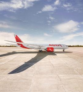 AV8 - Boeing 787 Dreamliner