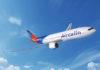 Un rendering del 330-900neo per Aircalin