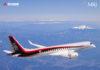 MRJ (C) Mitsubishi Aircraft Corporation