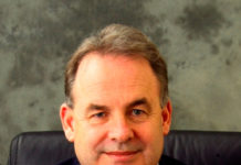 James Hogan - Etihad Media Centre