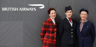 Assistenti di volo British Airways