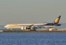 777 Jet Airways