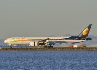 777 Jet Airways