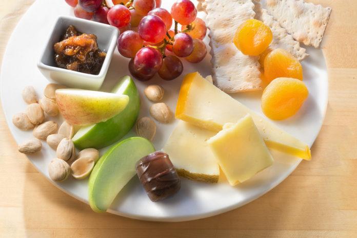 Delta Luvo Breakfast Medley