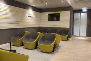 Genova Lounge
