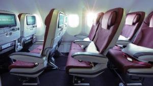 Economy class_cabin